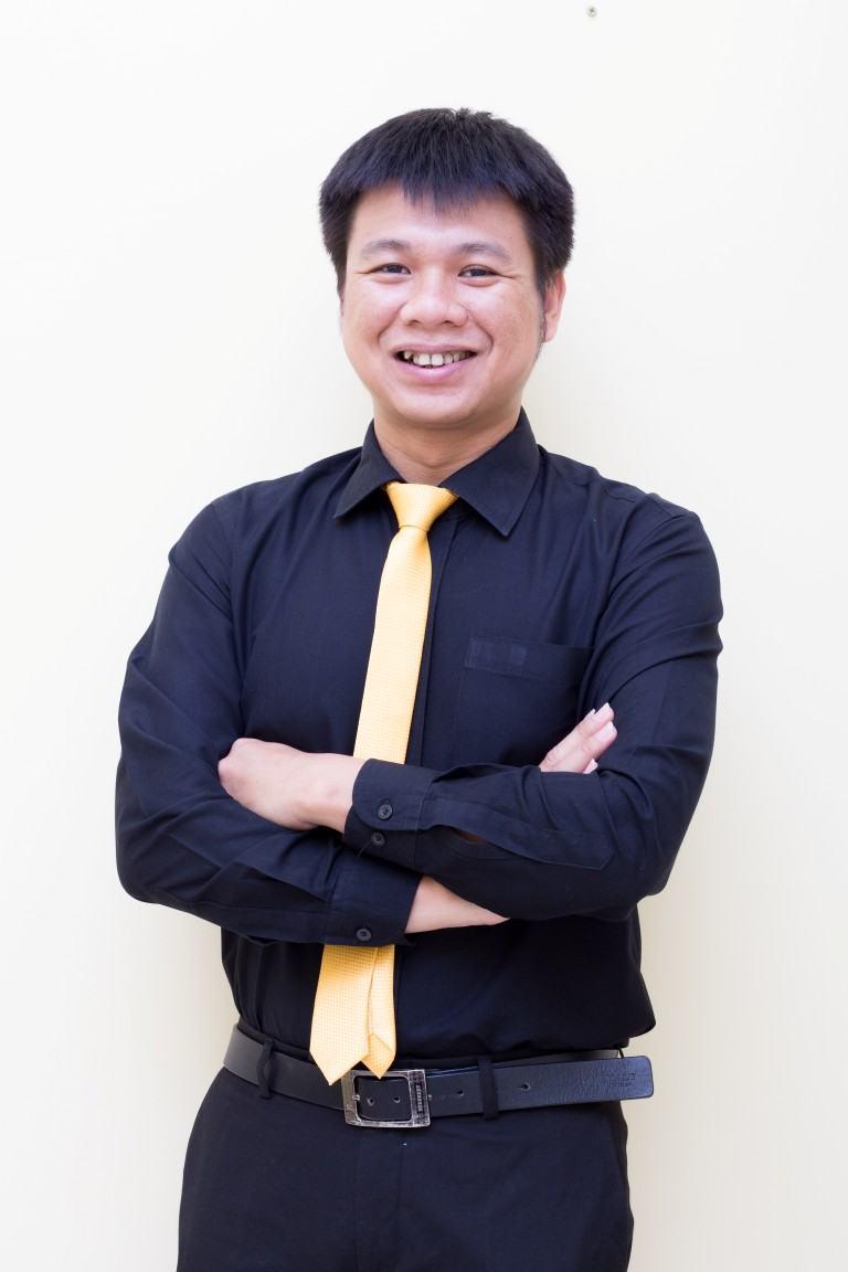 MR MINH PHÚC